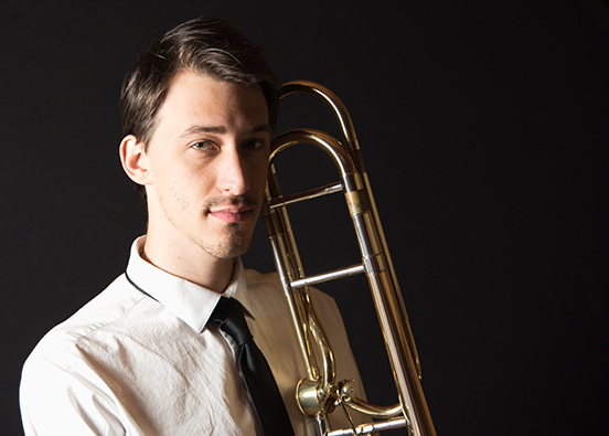 Music grad scores national award for young composers