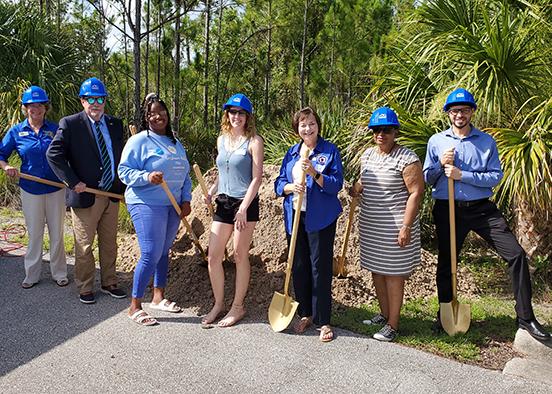 Southern Scholarship Foundation breaks ground on 2nd Pilot House