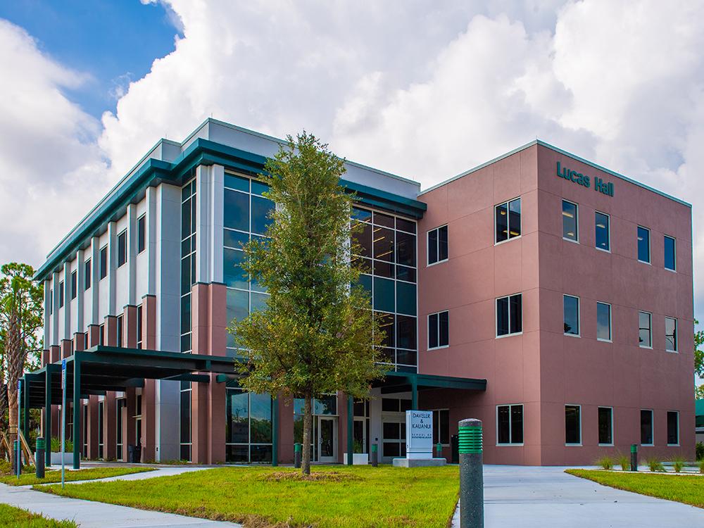 FGCU opens Lucas Hall – a home for entrepreneurs