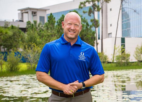 Former DEP Secretary Valenstein joins The Water School at FGCU
