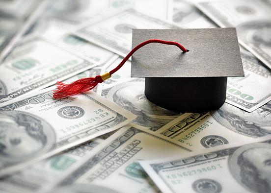 FGCU helps students find ways to minimize loan debt