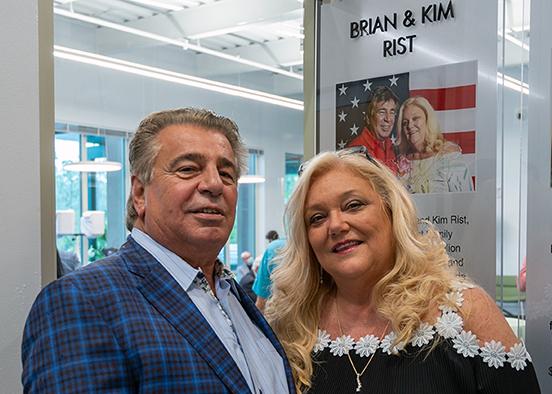 FGCU entrepreneurs receive $4 million gift