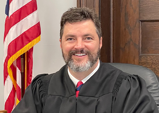 Legal Eagles landing on the bench as circuit judges