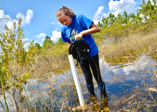 Coastal water research leads to discoveries on sea-level rise
