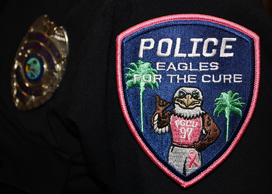 UPD's Pink Patch Project supports breast cancer research